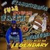 1. Legendary (Prod. CashMoneyAP)
