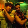 Conor Maynard SING OFF Vs. Pixie Lott (Luis Fonsi - Despacito Ft. Daddy Yankee Justin Bieber)