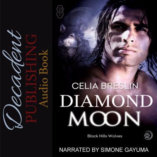 Diamond Moon By Celia Breslin Audiobook Sample