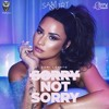 download Demi Lovato - Sorry Not Sorry (Sam Ourt Remix)*BUY=FREE DOWNLOAD*