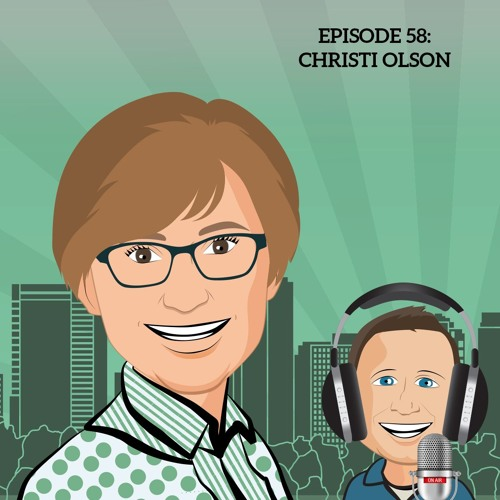 58: Search Engines Of The Future With Christi Olson