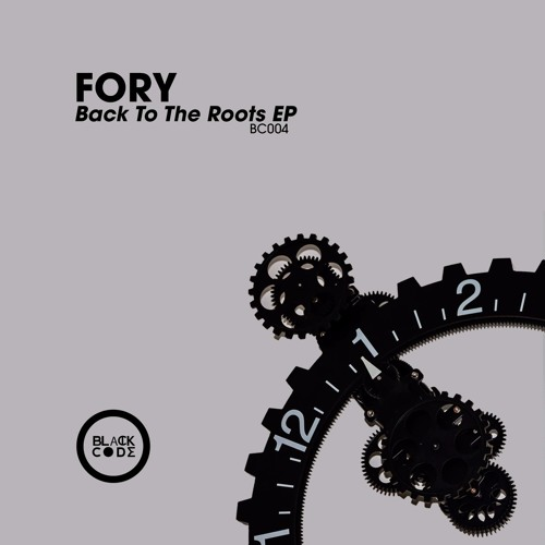Fory - Back To The Roots (Original Mix) Low Quality Preview