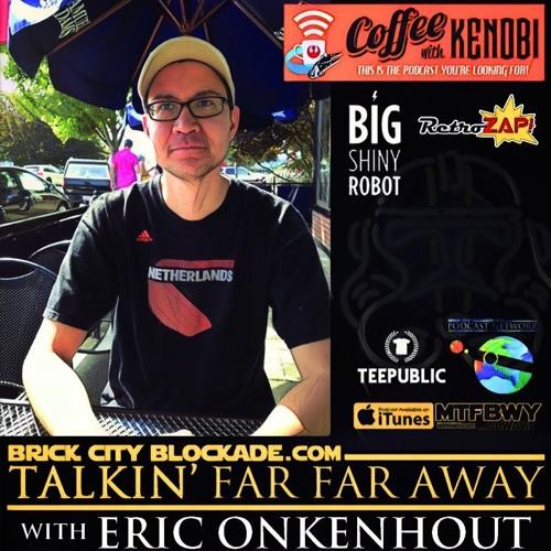 Talkin' Far Far Away with Eric Onkenhout