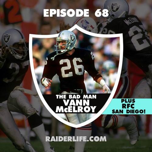 Episode 68 | #26 Vann McElroy Special Guest