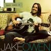 8 Second Ride - Jake Owen (JBM Originals) Cover