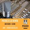 DEMO Pistas A La Venta Fusion (Reggae - Hip Hop - Experimental) Prod By Andres Fraga
