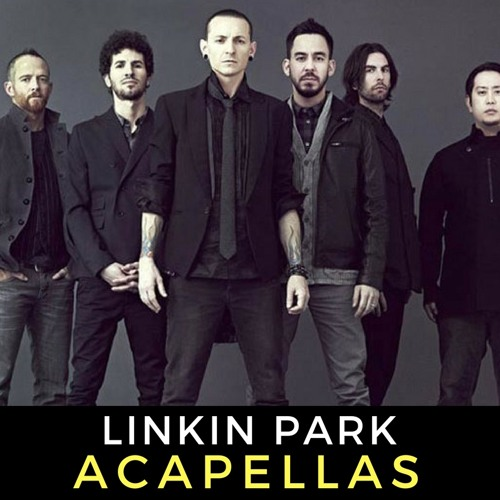 Linkin Park ACAPELLAS Pack **Click BUY for FREE DOWNLOAD