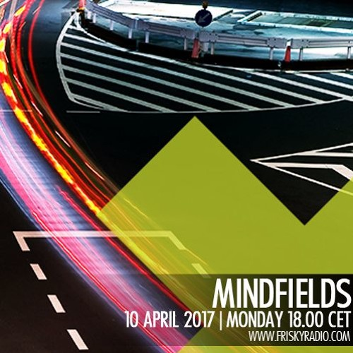 Retroid - Mindfields April 2017 (10 - 04 - 2017)