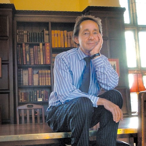 Sir Anthony Seldon on the positive university