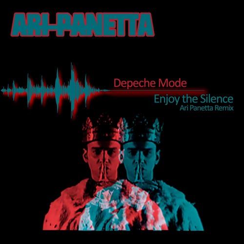 Depeche Mode - Enjoy The Silence (Ari Panetta Remix Preview)