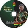 Blakk Rasta - The People's Soldier