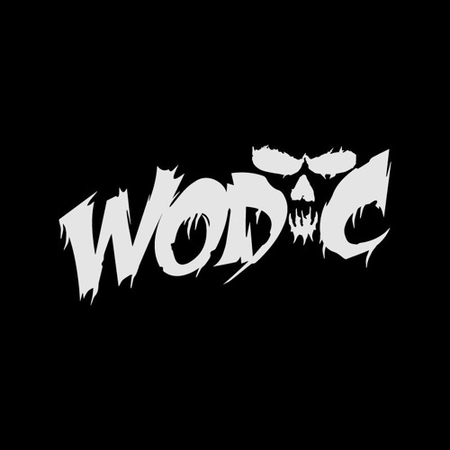 Wod-c - Hard Bass Powah! (Demo)