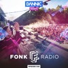 Dannic - Fonk Radio 046 2017-07-27 Artwork