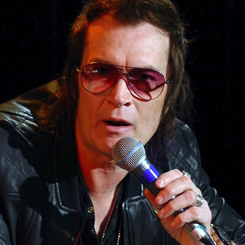 Rob Hughes's Interview With Glenn Hughes On Cannock Chase Radio