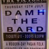 Download Scarborough Faire - Damh The Bard Live At The Vic, Swindon Mp3