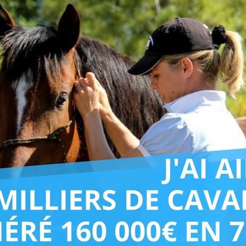 Etude de cas: Lancement d'une entreprise dans l'équitation !