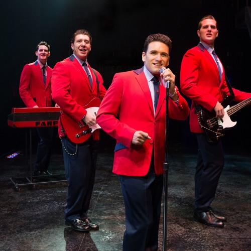 Rick Elice, co-author of Jersey Boys - STNJ, Episode 126
