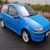 Fiat Punto Sport 1.2 - Starting Engine And Cam Belt Spinning Whilst Car Is Idle