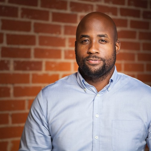 Ep 69:Own Your Difference:From 15k First Month As Voice Actor to Bouncer to Freedom w/Kareem Taylor