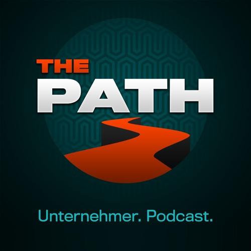 Identität, Internet und Unternehmergeist: Klaus Eck im The Path Podcast Vol. 06