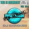 FUNKY FLAVOR This Is Breakbeat Old School Vol 3 - DJ CHRONIC