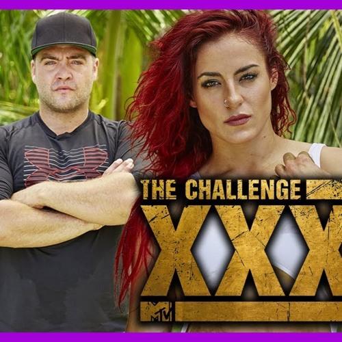 Rotten Banana Podcast: MTV Challenge – Shane Bites Devin & CT Stomps In