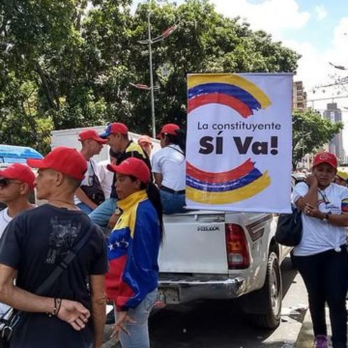 Venezuela se prepara para eleição de deputados constituintes neste domingo (30)