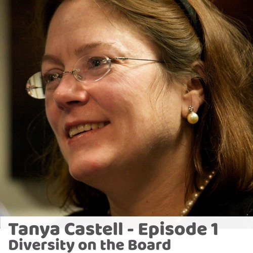 Episode 1 - Tanya Castell and iMultiply discuss diversity on the Board