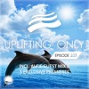 Uplifting Only 233 (incl. Alfie Guestmix) (July 27, 2017)