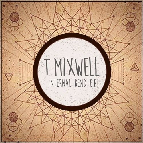 T Mixwell Internal Bend E.P. Panama Red Records :::::Release Date 8/28:::::::