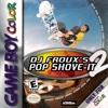 DJ FROUX'S POP SHOVE-IT EPI 3