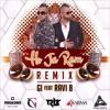 GI X Ravi B - Ho Ja Ram Nam (Remix) [DJ Maco Extended Edit]