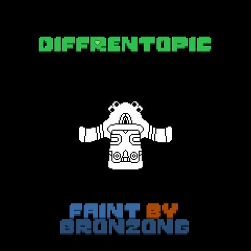 Differentopic - Faint By Bronzong (My Take)