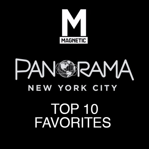 Magnetic Mag Panorama Festival Selects