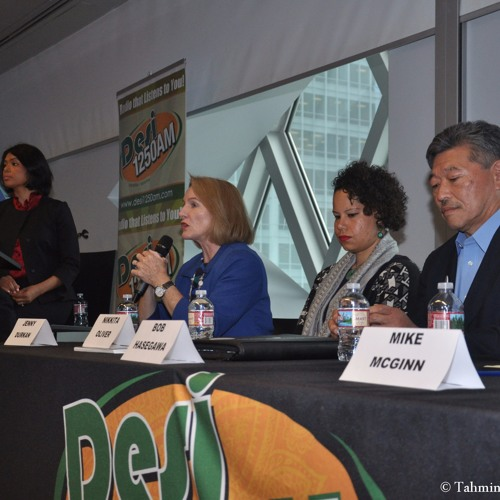Tahmina Talks Immigration Special, introducing the Seattle Mayoral Candidates
