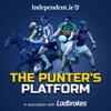 Ep 13: Gordon Elliott's Tips for the Galway Races & Niall Carew on Weekend GAA