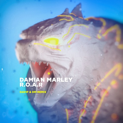 Damian Marley - R.O.A.R (Davip & DM Remix) ⬇ FREE DOWNLOAD
