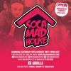 #SocaMadhouse | Manchester Carnival After Party | Lyrikal Mixtape | Mixed By @DJMajikalUK