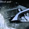 Pl⍲guϠ =Δt - street post