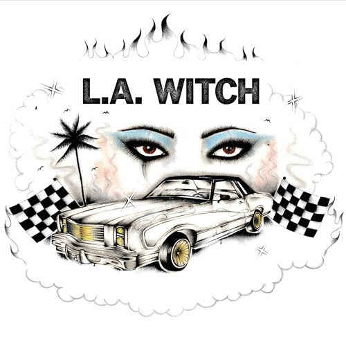 L.A. Witch - Baby in Blue Jeans