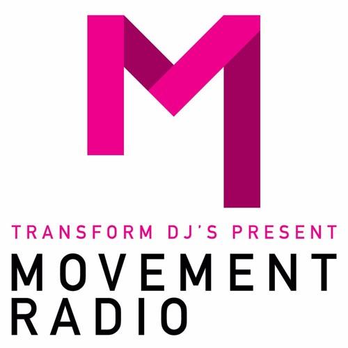 NEW! Movement Radio Demo