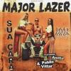 Major Lazer feat Anitta & Pabllo Vittar - Sua Cara (David Myrla Bootleg)