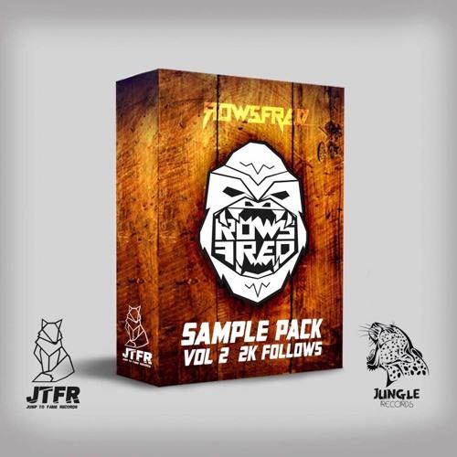 pumpyoursound com | Free Jungle Terror - Moombahton Sample Pack