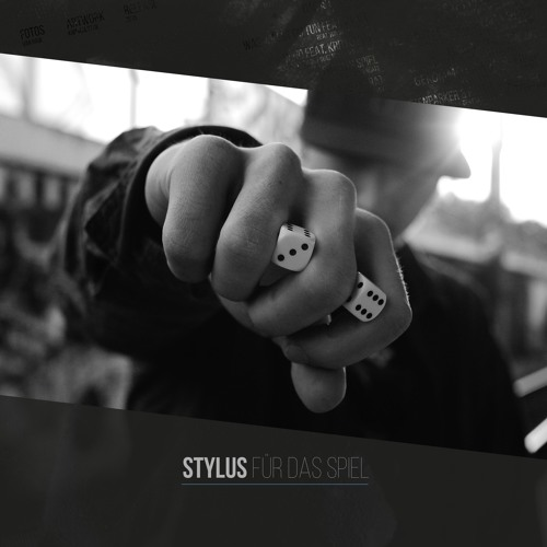 STYLUS  - ZIELPUNKT Feat. Merlin Alexander