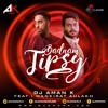 Badnam & Tipsy Ft. Mankirat Aulakh Remix By DJ Aman K | Kudos Music