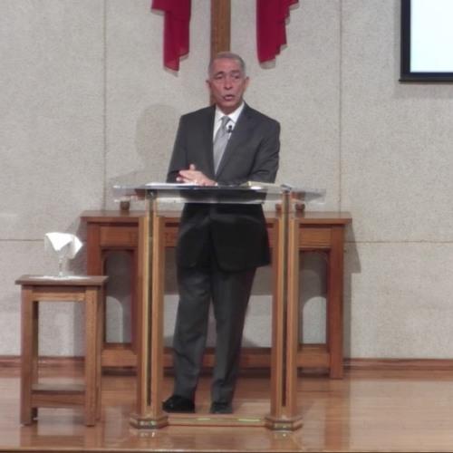 """La Importantcia Del Matrimonio"" - Senior Pastor Marc Rivera"