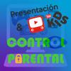 #1 Presentación y Youtube Kids (creado con Spreaker)