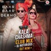 Kala Chasma Club Mix Dj Notorious Zee Music Official Remix Mp3