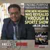 Finding Purpose in Podcasting: Meaning Revealed Through A Sportz Show With Cole Johnson (AoL 098)