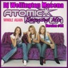 Atomic Kitten - Whole Again   &   Dj Wellington Macena   Extended Remake Version #02   2017